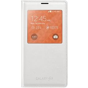 Samsung S View Cover Galaxy S5 White