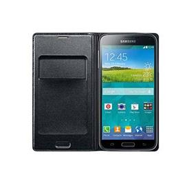 Samsung Flip Wallet Galaxy S5 Black