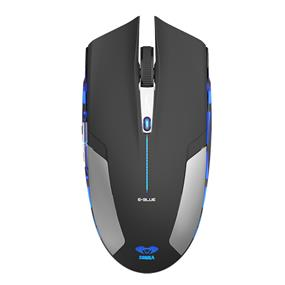 E-Blue Cobra Advance Wireless Optical Gaming Mouse - Black (EMS609BKAA-IF)