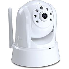TRENDnet TV-IP862IC HD Wireless Day/Night PTZ Cloud Camera