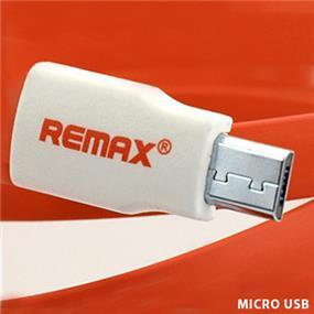 REMAX Micro USB Data Cable, Orange Color