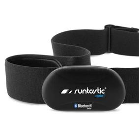 Runtastic Heart Rate Combo Monitor - Black (RUNBT1)