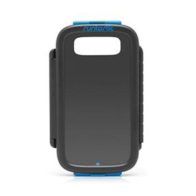 Runtastic Bike Case for All Android Phones - Black (RUNCAA1B)