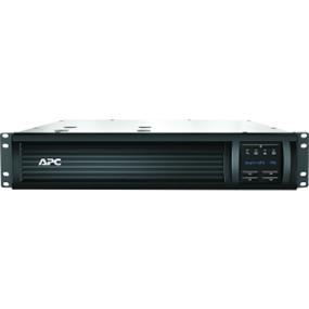 APC Smart-UPS SMT750RM2U 750VA Rack-mountable UPS - 750 VA/500 W - 2U Rack-mountable 5.50 Minute - 6 x NEMA 5-15R
