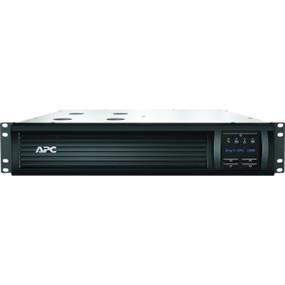 APC Smart-UPS SMT1000RM2U 1000VA Rack-mountable UPS - 1 kVA/700 W - 2U Rack-mountable 9 Minute - 6 x NEMA 5-15R