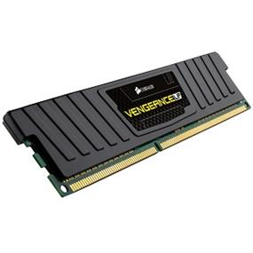 Corsair Vengeance Low Profile 32GB (4x8GB) DDR3 1600MHz CL10 DIMMs (CML32GX3M4A1600C10)