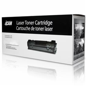 iCAN Compatible HP 124A Black Toner Cartridge (Q6000A)