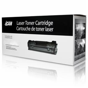 iCAN Compatible Lexmark E250A11A Black Toner Cartridge - Black - Laser - 3500 Page