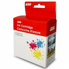iCAN Compatible Brother LC 61/LC 65 Tri-Color Ink Cartridges