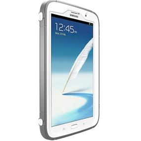 OtterBox Samsung Galaxy Tab 3 7.0 OtterBox Grey/White (Glacier) Defender case