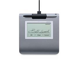 "Wacom 4.5"" (3.8"" x 2.4"") Monochrome LCD Signature Tablet (STU-430)"