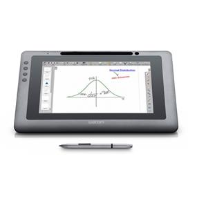 "Wacom 10.1"" Widescreen, Interactive Pen Display - Single Cable (DTU-1031)"