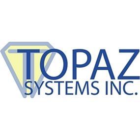 TOPAZ SigLite T-S461 Slim Electronic Signature Pad