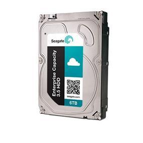 "Seagate Enterprise Capacity 6TB 3.5"" SATA 6GB/S 7200RPM OEM Hard Drive (ST6000NM0024) - 512E"