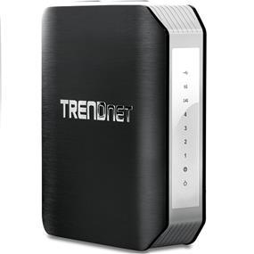 TRENDnet AC1900 TEW-818DRU Wireless Router - IEEE 802.11ac