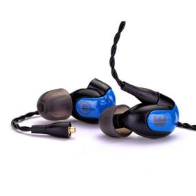 Westone W40 - Quad Driver Universal Fit Earphone with Advanced 3-way Crossover