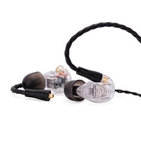 Westone UM Pro50 - Five-Driver with 3-Way Crossover In-Ear Monitor Headphone (Clear) **Special Pricing Available In Store**