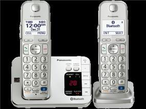 Panasonic KX-TGE262S