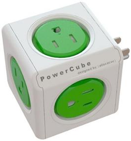 PowerCube 5-Outlet Original Power Bar (4100/USORPC)