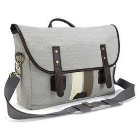 Targus Geo 15.6'' Messenger - Bone
