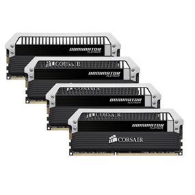 Corsair Dominator Platinum 32GB (4x8GB) DDR3 1600MHz CL9 DIMMs (CMD32GX3M4A1600C9)