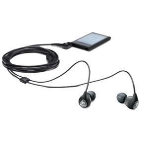 Shure SE112 - Sound Isolating Earphones (Grey)