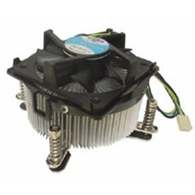Dynatron Fan K785 Heatsink/Fan 2U LGA1155/1156 - Aluminum - Retail