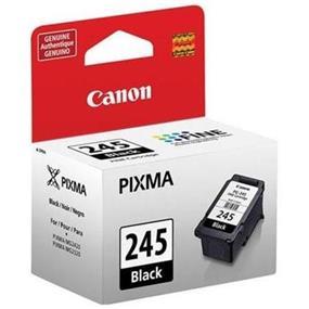 Canon PG-245 Black Ink Cartridge (8279B001)