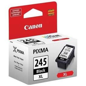 Canon PG-245 XL Black Ink Cartridge (8278B001)