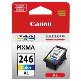 Canon CL-246XL Ink Cartridge