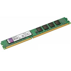 Kingston ValueRAM 4GB DDR3 1600MHz CL11 DIMM (KVR16N11S8/4)