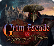 Grim Facade Dual Pack : Mystery of Venice & Sinister Obsession (PC)