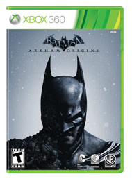 Batman : Arkham Origins (Xbox 360)