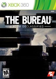 The Bureau : Xcom Declassified (Xbox 360)