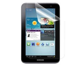 iCAN Ultra Clear Screen Protector for Samsung Tab 4 8.0""