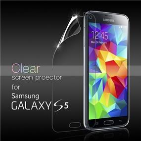 iCAN Ultra Clear Screen Protector for Samsung Galaxy S5