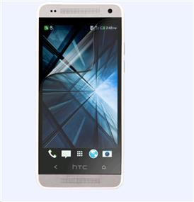 iCAN Ultra Clear Screen Protector for HTC One (M8)
