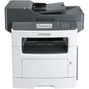Lexmark MX511DE Monochrome Multifunction Laser Printer