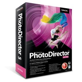 CyberLink PhotoDirector 5 Ultra - The Most Creative Photo Editing Software