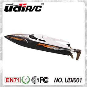 UDI Speedboat