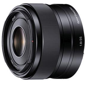 Sony SEL35F18 - E-Mount 35mm f/1.8 OSS Alpha Prime Lens