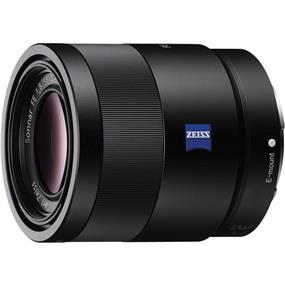 Sony SEL55F18Z - E-Mount Sonnar T* FE 55mm f/1.8 ZA Lens