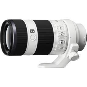 Sony SEL70200G - E-Mount FE 70-200mm f/4.0 G OSS Lens