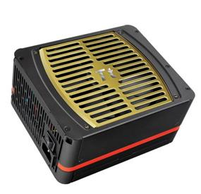 Thermaltake Toughpower Grand 850W Gold TPG-0850M - SLI/CrossFire Ready 80 PLUS Fully Modular Cables  Active PFC Power Supply (PS-TPG-0850MPCGUS-1)