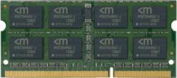 Mushkin Essentials 2GB DDR3 1600MHz CL11 1.35V SODIMM (992035)