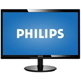 "Philips 246V5LHAB/27 24"" LED Monitor"
