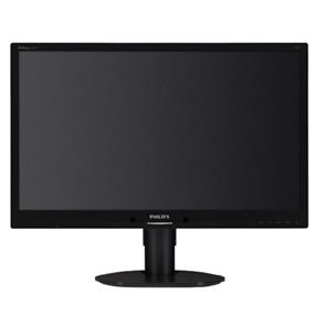 "Philips 241B4LPYCB/27 24"" LCD Monitor"