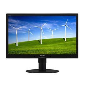 "Philips 220B4LPCB/27 22"" LCD Monitor"