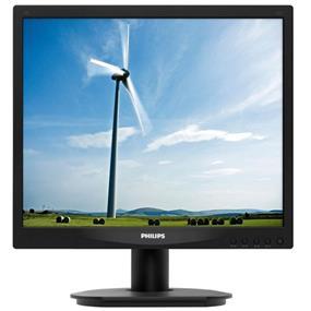 "Philips 17S4LSB/27 17"" LCD Monitor"