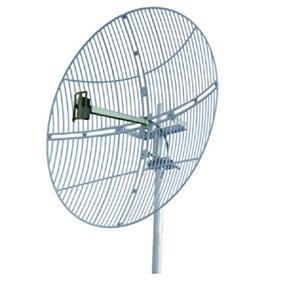 Digiwave WAG24272 2.4GHz Grid Parabolic Antennas